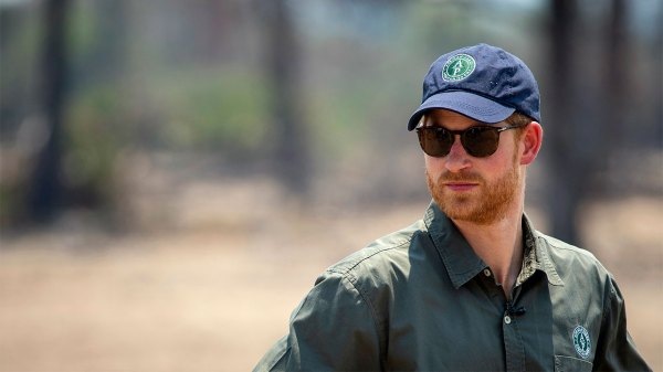 Prince Harry addresses rumors of rift with brother William in new documentary