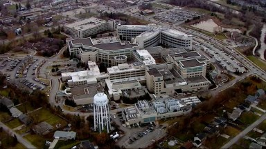 Legionnaires' cases could be linked to CDH, health officials say