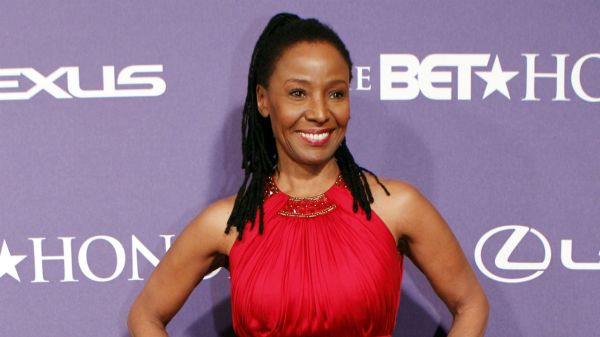 Model, author, restaurateur B. Smith dies of early onset Alzheimer