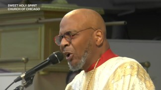 WATCH – 'I Want To Be An Advocate': Chicago Bishop Larry Trotter Speaks Out After Contracting COVID-19 Following Family Visits From Florida