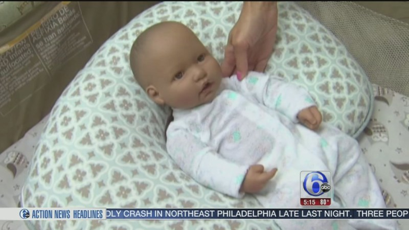 nursing pillow related to infant deaths