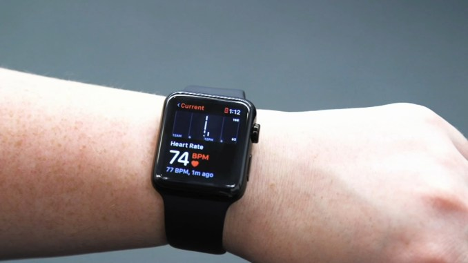 Consumer Reports: Best smartwatch options to help you drop the 'COVID-19'