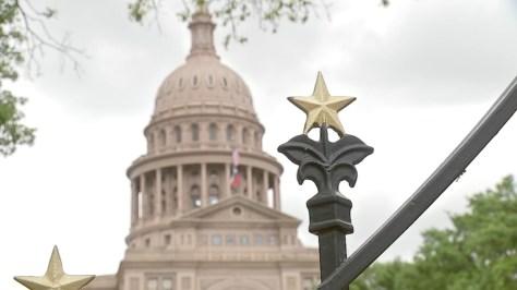 Lobbyist accused of using date-rape drug on Texas Capitol staffer
