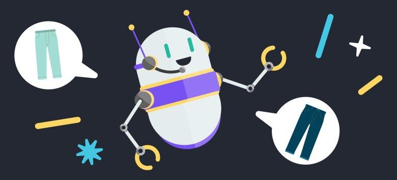 10 marchi di e-commerce che hanno successo con i chatbot