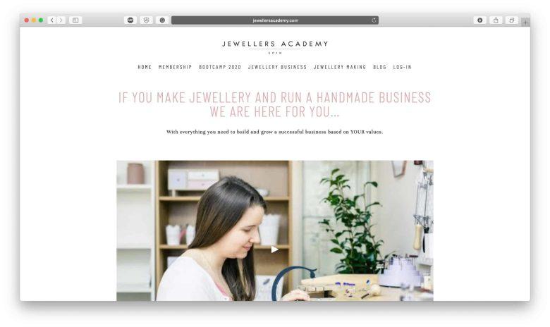 Come imparare a fare gioielli per vendere online