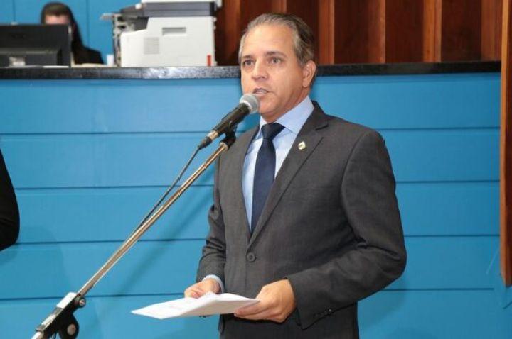 A saúde de Três Lagoas receberá um reforço em 2020 com emenda parlamentar do deputado estadual Coronel David (PSL)