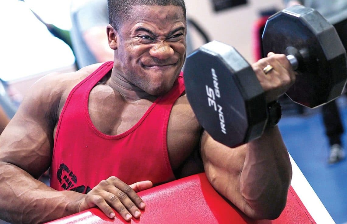 How To Increase Your Strength And Muscle Size By Stimulating