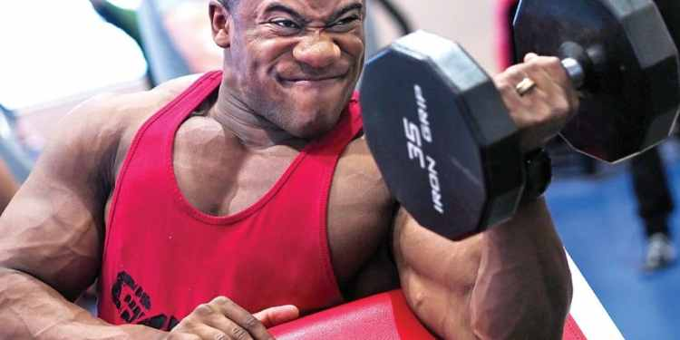 How To Increase Your Strength And Muscle Size By Stimulating Your Muscle Hypertrophy