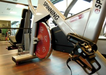 Why Your Studio Cycling Class Might Be Making You Sick, According To a Recent Study
