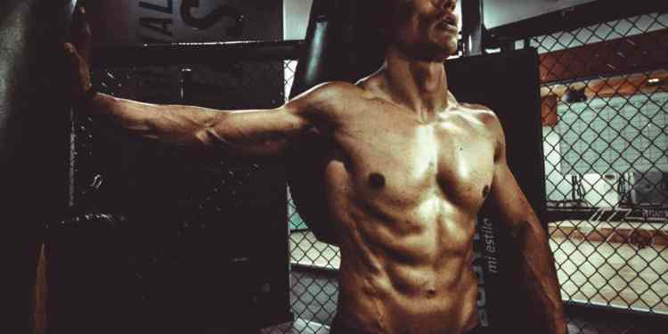 Get A Ripped Core By Training This Secret Muscle
