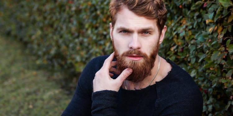 Top hairstyle ideas for men