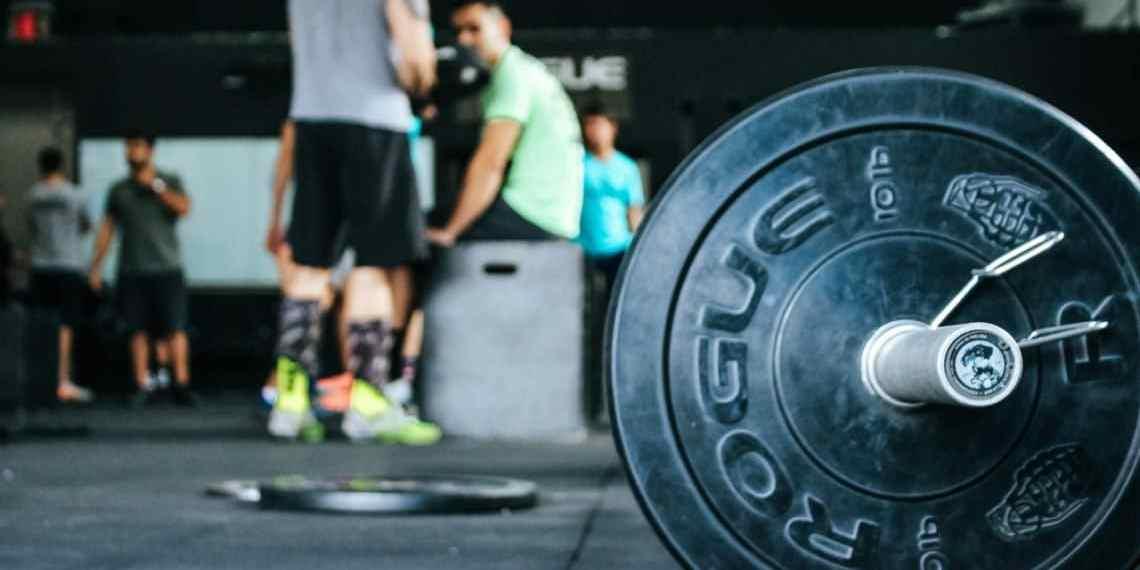 5 reasons why people love CrossFit
