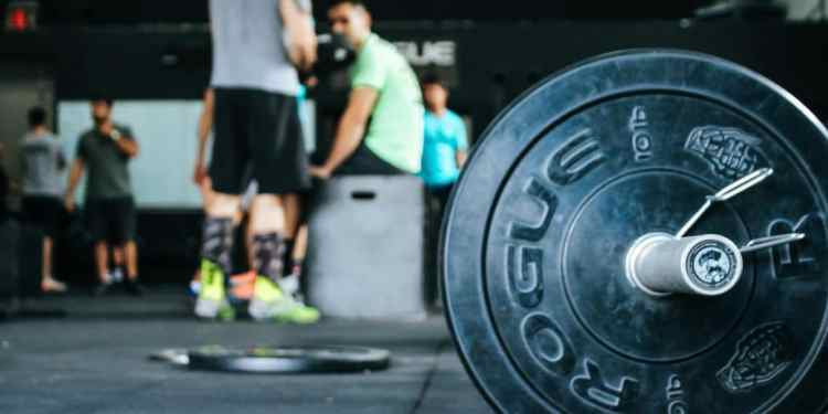 5 reasons why people love CrossFit
