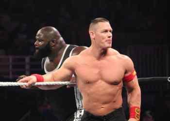 John Cena: From WWE to the 'Teenage Mutant Ninja Turtles'