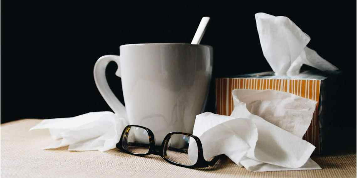 6 Natural Ways To Survive Flu Season