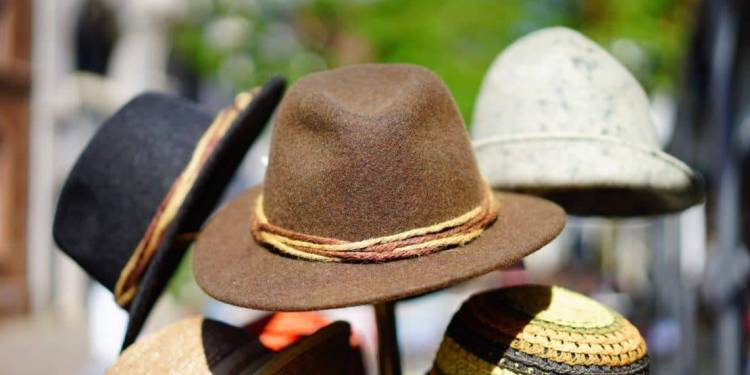 Choosing the Right Hat for Your Spring Styles