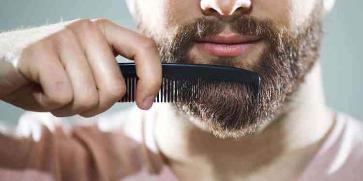 Messy Beard: A Guide to Taming the Beast