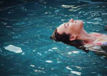 Staying Strong in the Pool? Try these Water Workouts