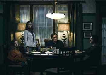 Why is Hereditary so Freaking Scary?