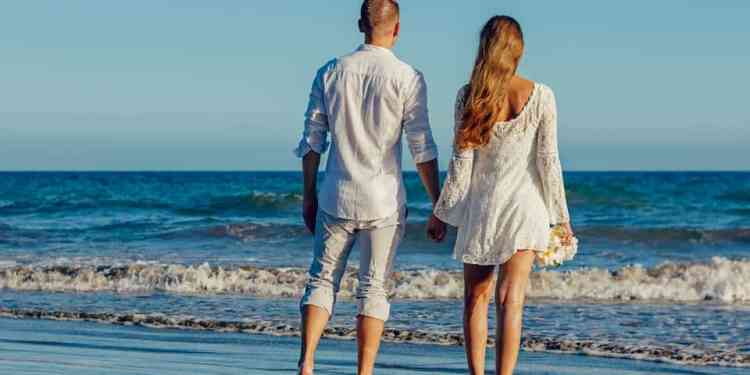 5 Tips for Creating A Strong, Healthy Marriage