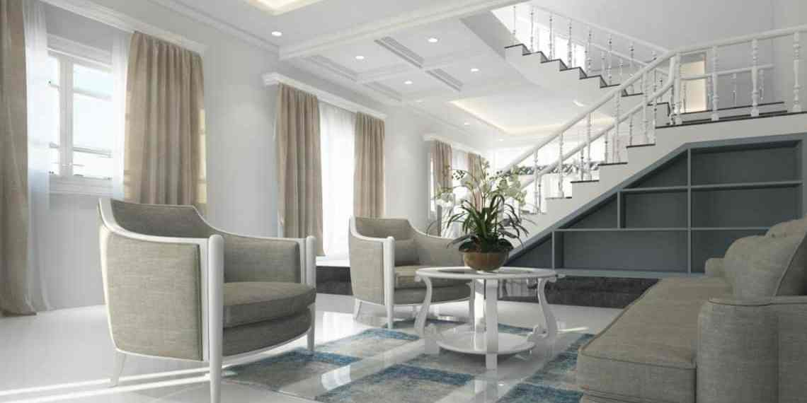 How to Achieve Luxurious Interior Design