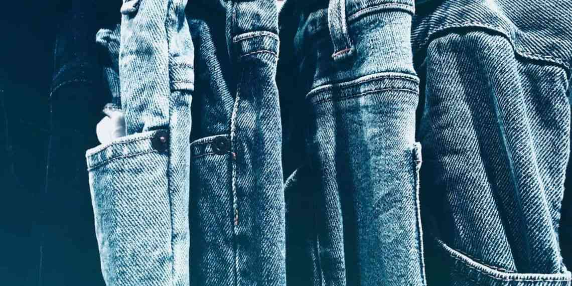 We've Got Your Fall Jean Selection Covered