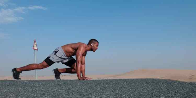 Workout Anytime Anywhere