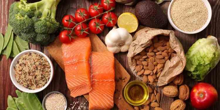 food to make you look younger