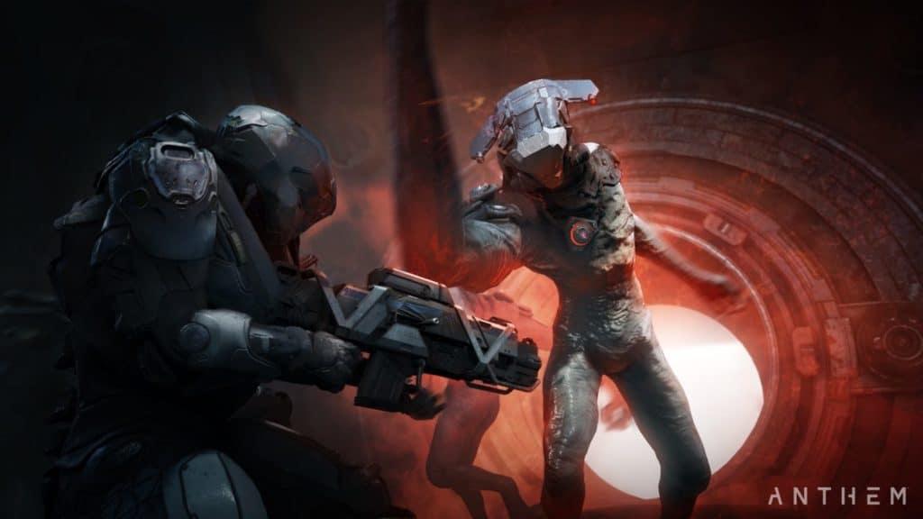 Anthem Screenshot (Image Credit: Bioware / Electronic Arts)