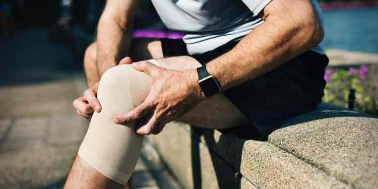 Pain during or after exercise can happen.