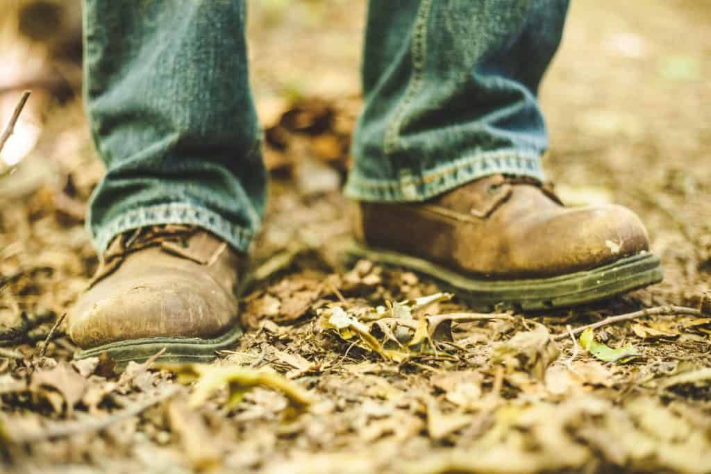 In sleeve worn boots (Image Credits: Pexels / Pixabay)