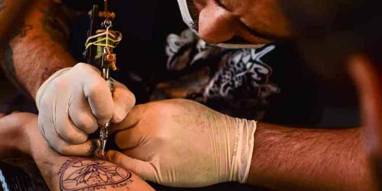 Tattoo Aftercare: Here's how you can make your new ink last longer