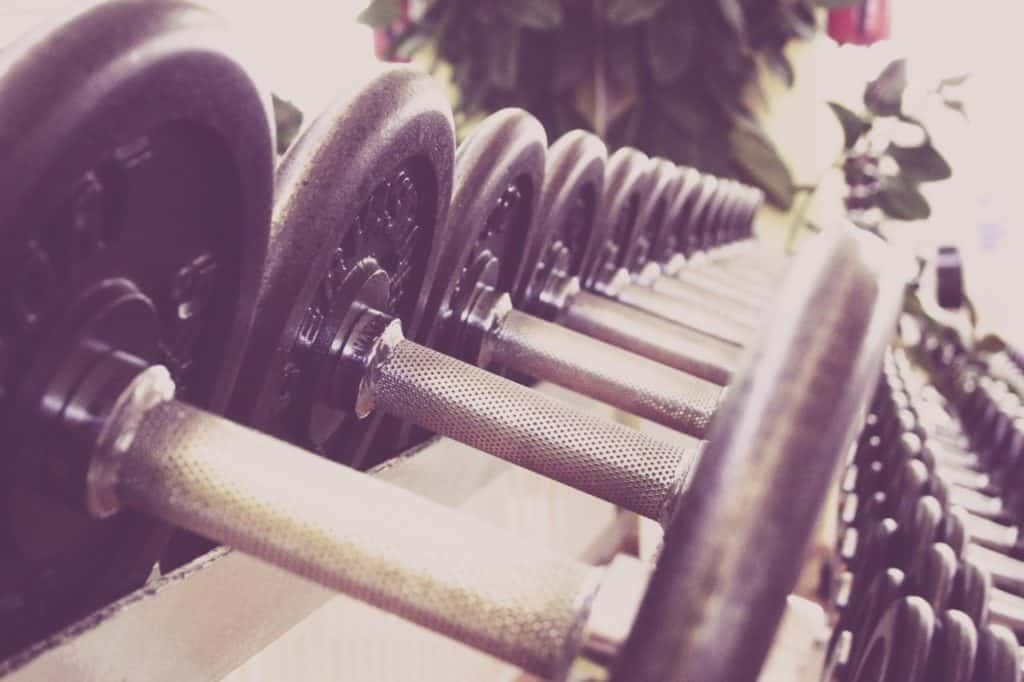 Working out too much can have a negative effect on your progress.