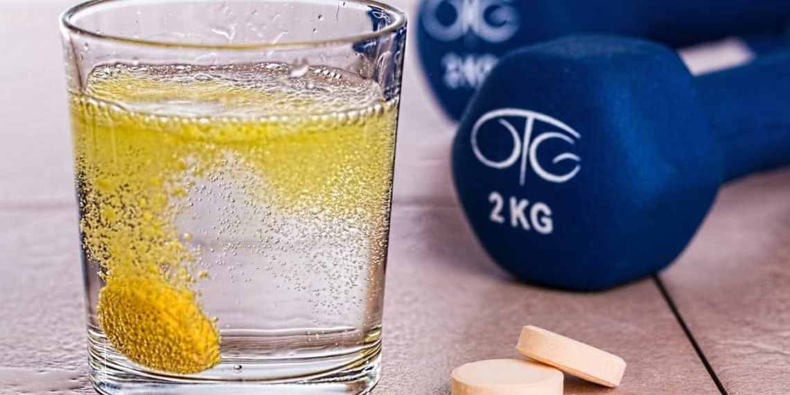 Post-workout supplements are important for your recovery after an intense workout.