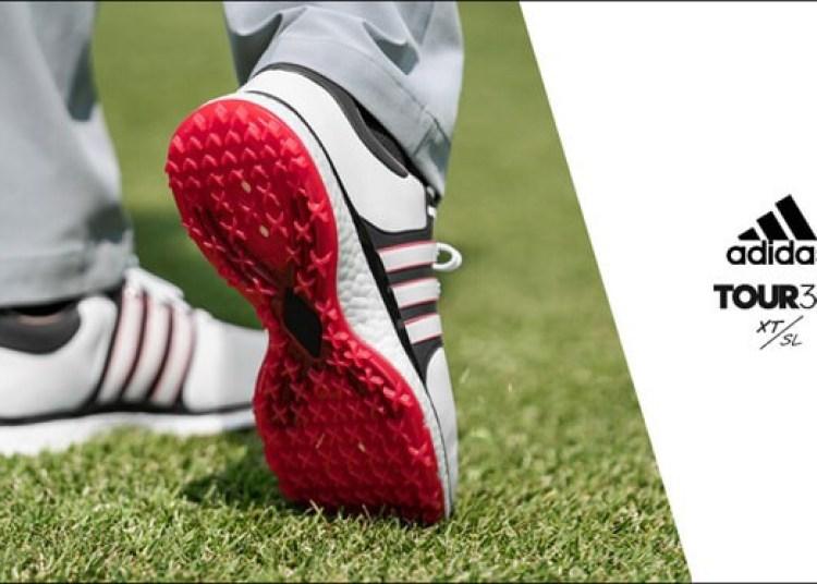 Adidas Tour360 XT Boost
