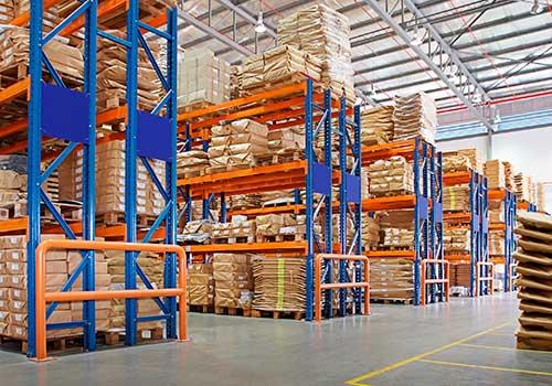 Procesos de auditoría de mercancías custodiadas por terceros