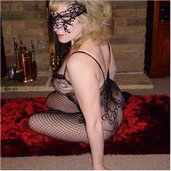 Lover DeLuxe Alfreton East Midlands DE55 British Escort