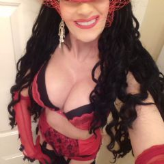 ROSINA VON TEESE Sunderland North East SR6  British Escort