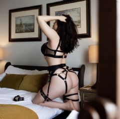 Ava.Valentine Bristol South West BS1 British Escort