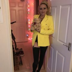 crystalenglishrose  Torquay, Exeter, Cornwall, Dorset South West TQ2 British Escort