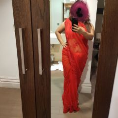 Curvy_Indian_Nilam Wembley Harrow Edgware Kingsbury Sudbury Brent  London Ha9 British Escort
