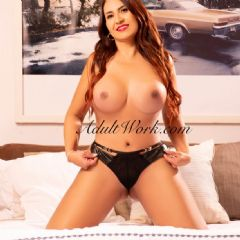 ANNIE SWEET PASSION Middlesbrough North East TS1 British Escort