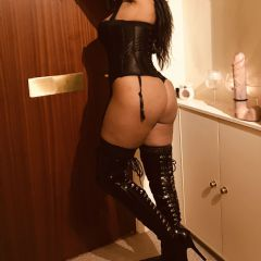 GABRIELLE DELICIUS Aberdeen City Center  Scotland AB11 British Escort