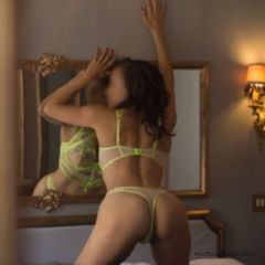SaffronSmith London London  British Escort