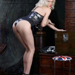 Anna with love Colchester, Ipswich, Clacton, Southend East of England (Anglia) Co4 British Escort
