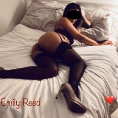 Emily-reed  Portsmouth  South East Po1 British Escort