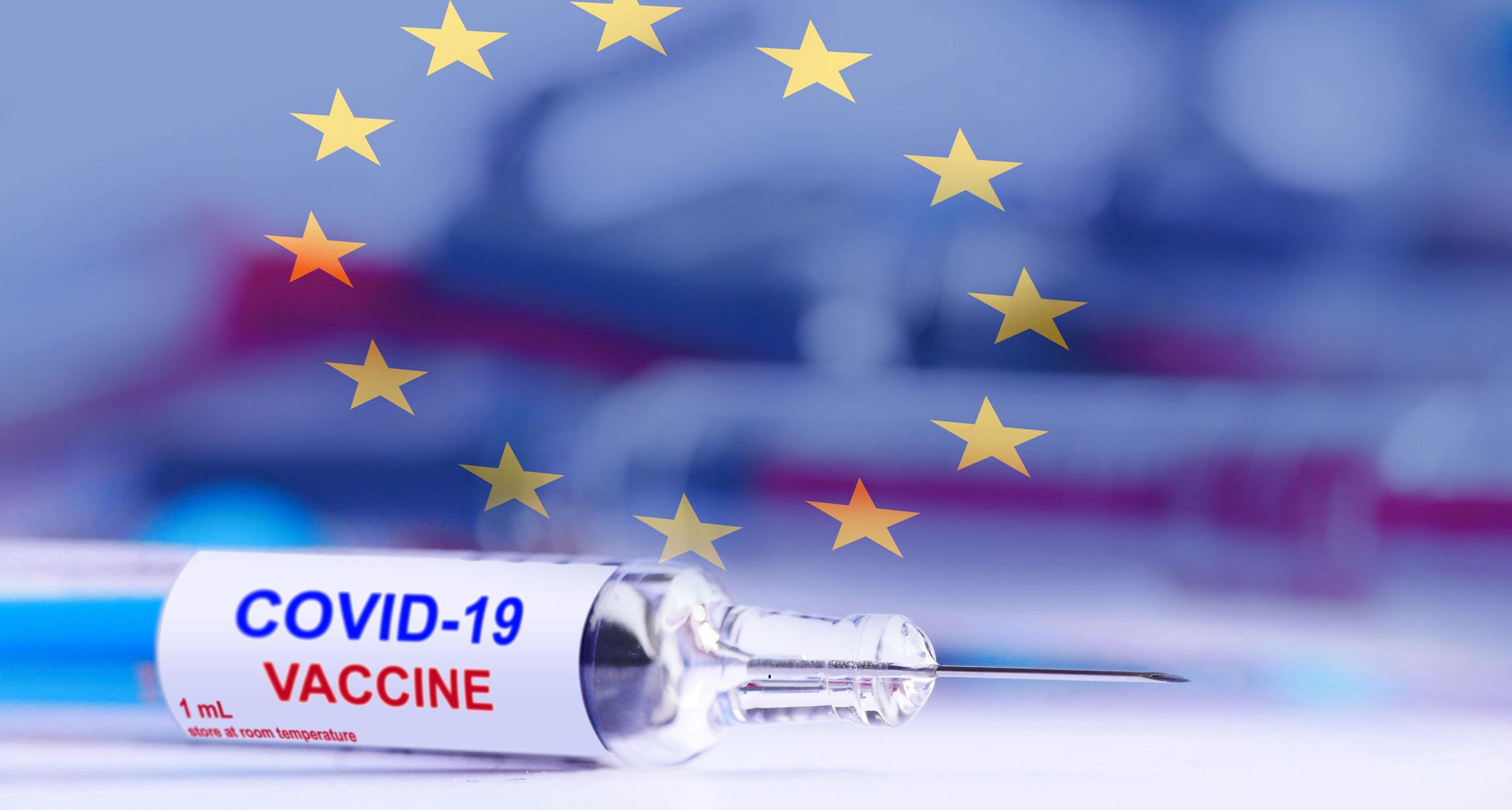 impfstoff grossere lieferung von biontech engpasse bei astrazeneca
