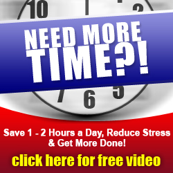 Time Management Secrets - Time Management Affiliate Programs