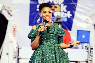 Nigéria: Star de la musique mondaine, Chidinma change de chemin