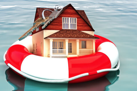Homeowners Flood Insurance Coverage Protection
